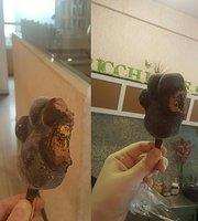 La Ricchi Ice Cream