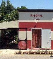 Piadina I Gelsi