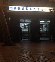 Cerveceria Maracana