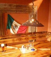Restaurant-Café Mexicana U Morového sloupu