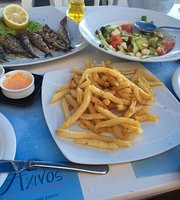 Axinos Sea Food Restaurant