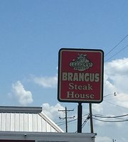 Brangus Feed Lot Steak House