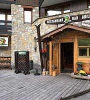 La Taverne Du Crocodile