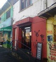 Restaurante El Tolten