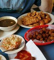 Fannett Seafood