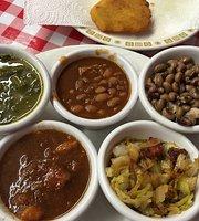 Sylvia Maes Soul Food
