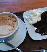 McKenzie Cafe