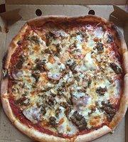 Deli Pizzeria