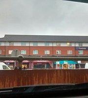 Taunton Road Car Centre Bridgewater