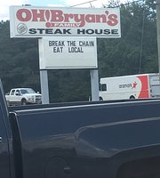 Oh Bryans Family Steak House