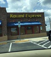 Koumi Express