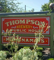 McMenamins Thompson Brewpub