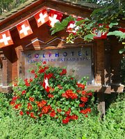 Golfclub Gstaad Saanenland