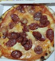 Pizzeria La Diavola Di Mello Andrea