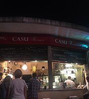 CASU Terrace
