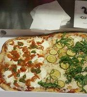 Cuccureddus Pizza