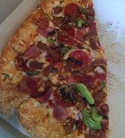 Pizza Hut-Wingstreet