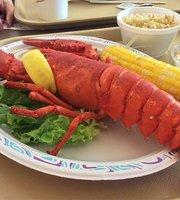 Cooke's Seafood - Hyannis