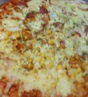 Pizzaria Garota Da Praia