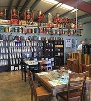 Tom Sawyer Country Coffee