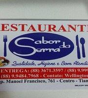 Restaurante Sabor Da Serra