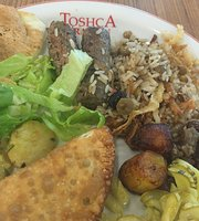 Toshca Arabian