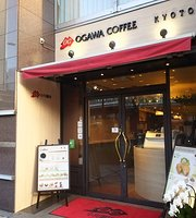 Ogawa Coffee Kyoto Station Central Entrance