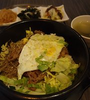 Fan Guan Er Korean Restaurant