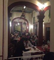 Cenaduria San Blas