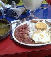Rincon Colombiano