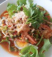 Ban U Thong Restaurant