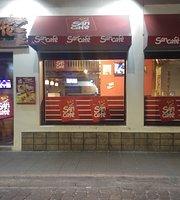 San Cafe