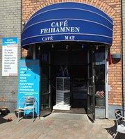 kafe Frihamnen