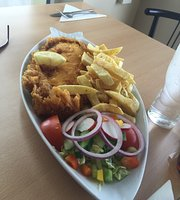 Regal Kebab And Fish Bar
