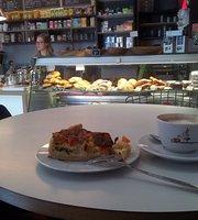 Sedan Cafe