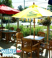 Wild Wing Milton West