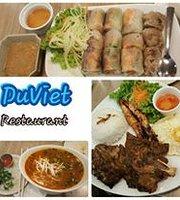Du Viet Vietnamese Restaurant, Kuala Lumpur