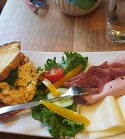 Backhaus Freiburg Café Dreher