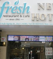 Fresh Restaurant & Cafe