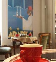 Kaffeerosterei Kirmse