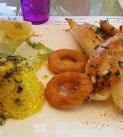 Ocean's cafe Restaurant