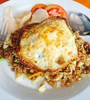 Bali Lucky Warung
