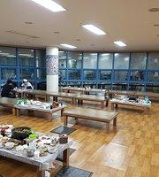 Yeongdong Sashimi Restaurant