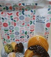 Mister Donut Tomakomai Bypass Shop
