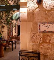 Coogi's Restaurant