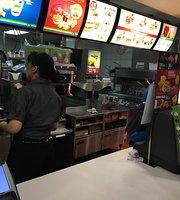 McDonald's (ZiBo YinZuo)