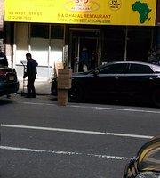 B & D Halal Restaurant