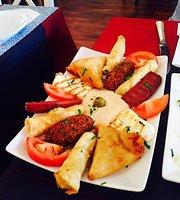 Caspian Turkish Restaurant