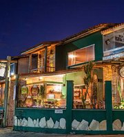 Sancho Panza Café