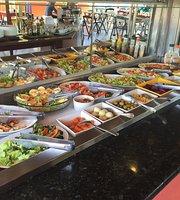 Restaurante Varanda do litoral